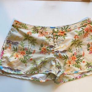 Roxy Swim/Sun Shorts